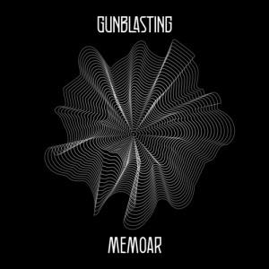 GUNBLASTING - Memoar (album artwork)