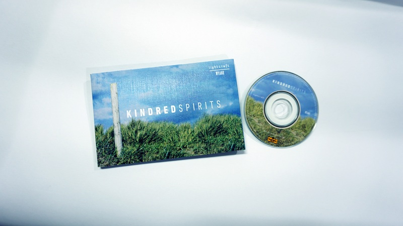 SPLIT CD + COVER