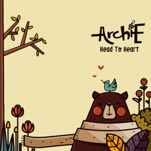 cover archie