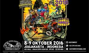 kustomfest 2016