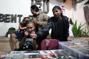Cassette Store Day 2016 Chapter Yogyakarta