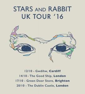 uk tour poster