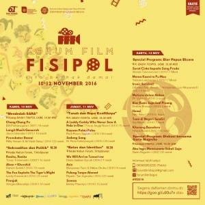 Forum Film Fisipol