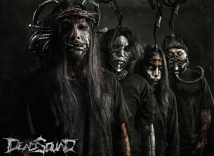 deadsquad-personil