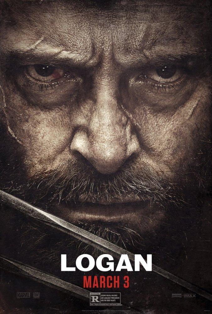 Logan – poster