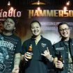 Foto Presscon El Diablo x Hammersonic 6 April 2017 lo-res