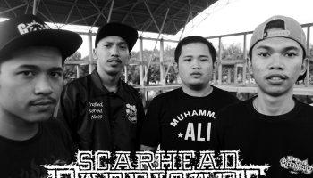 Scarhead Barricade