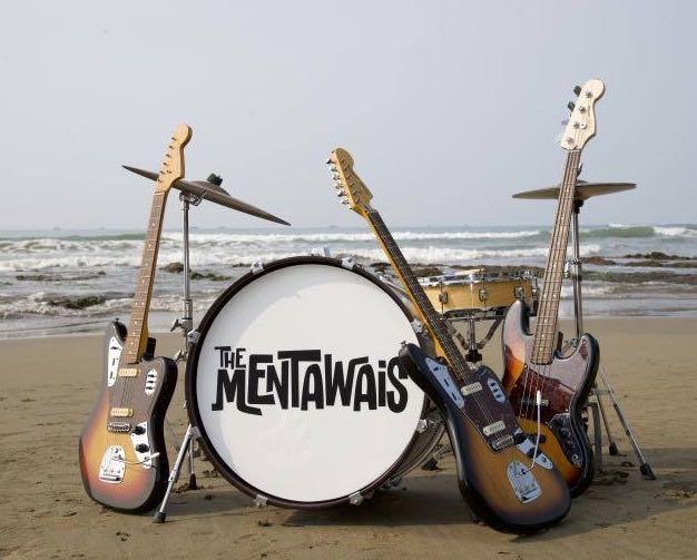 The Mentawais