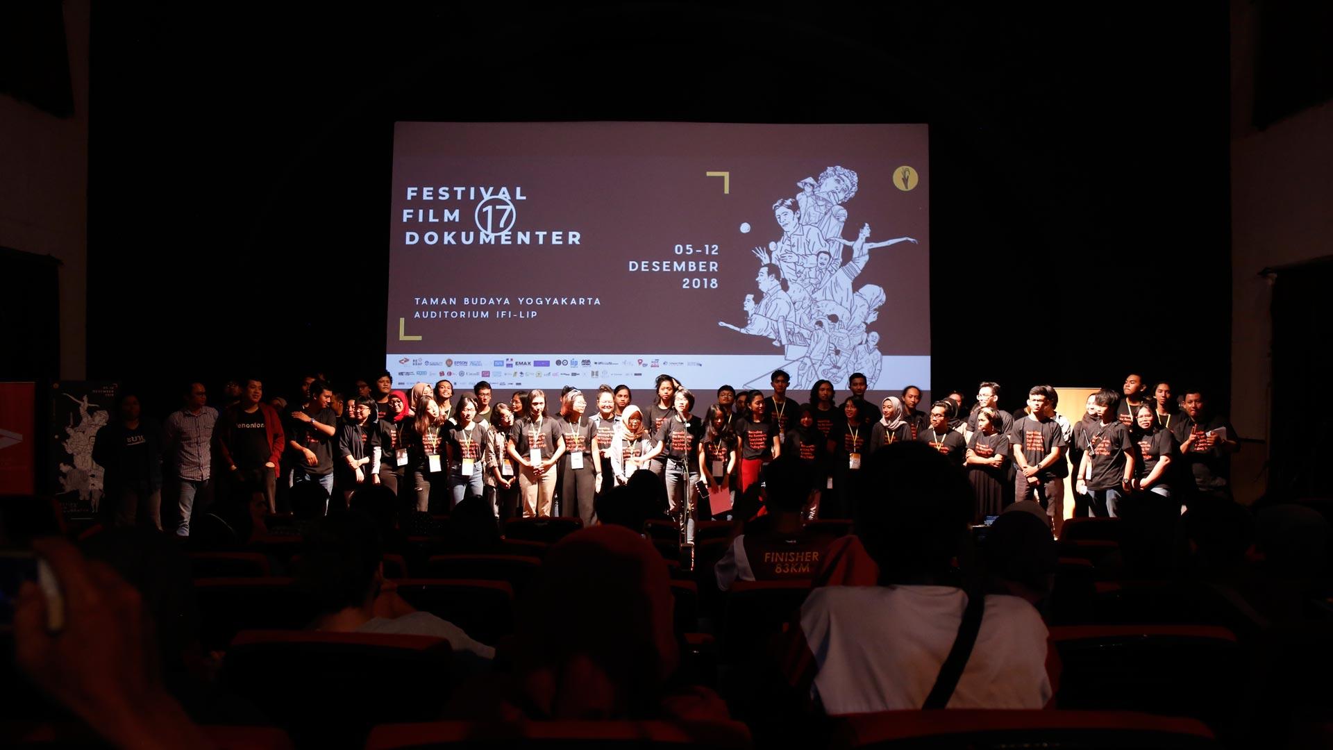 Malam Anugerah dan Penutupan FFD 2018