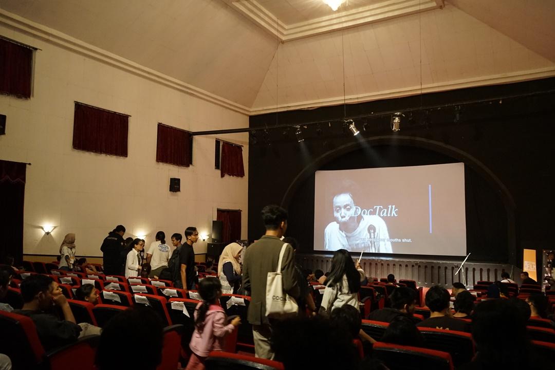 Pembukaan Festival Film Dokumenter ke-17