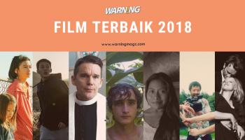 Film Terbaik 2018