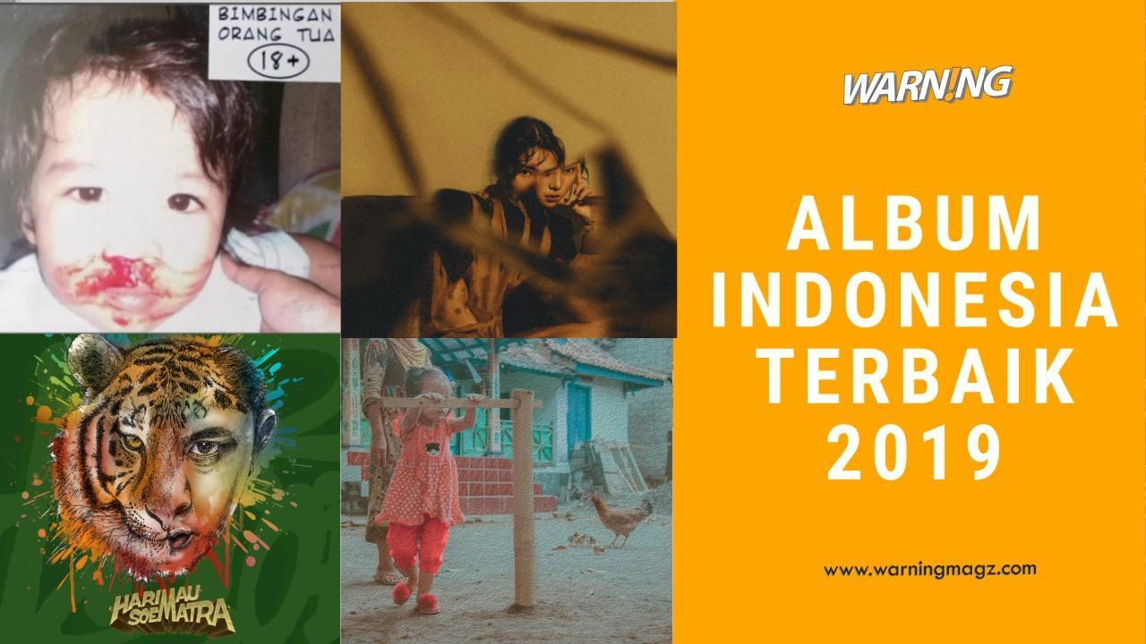 album indo