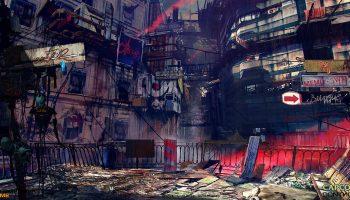Kesengsaraan Digital dan Distopia Kita