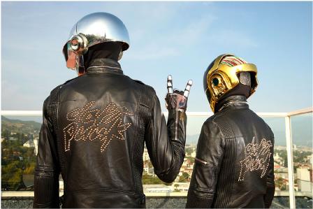 Daft+Punklastfm