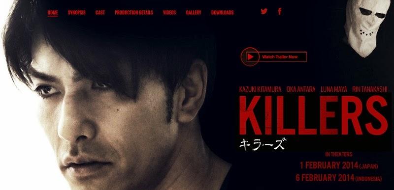 killers sinopsis film gambar poster