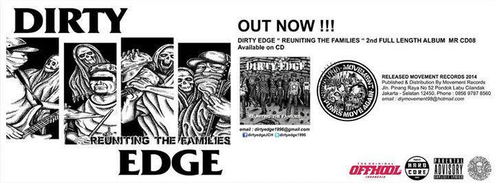 Dirty Edge