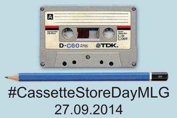 malang records store day