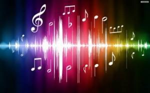 music-vibration