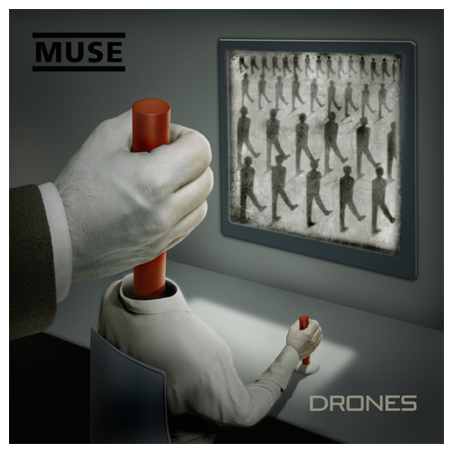 muse -drone