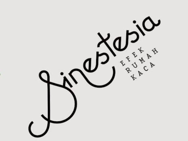 Album Revie Efek Rumah Kaca Sinestesia Warning Magazine