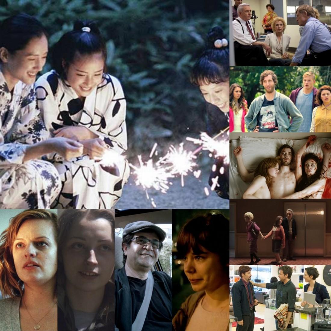 Film Produksi Tahun 2015