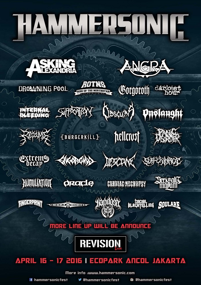 hammersonic_lineup_