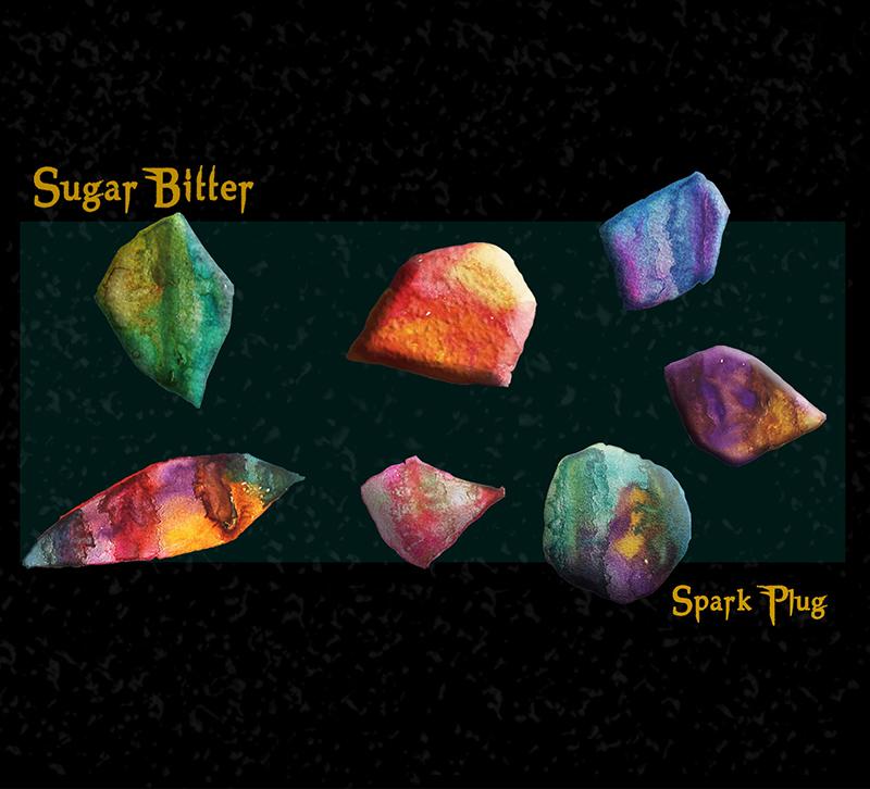 sugar bitter – spark plug