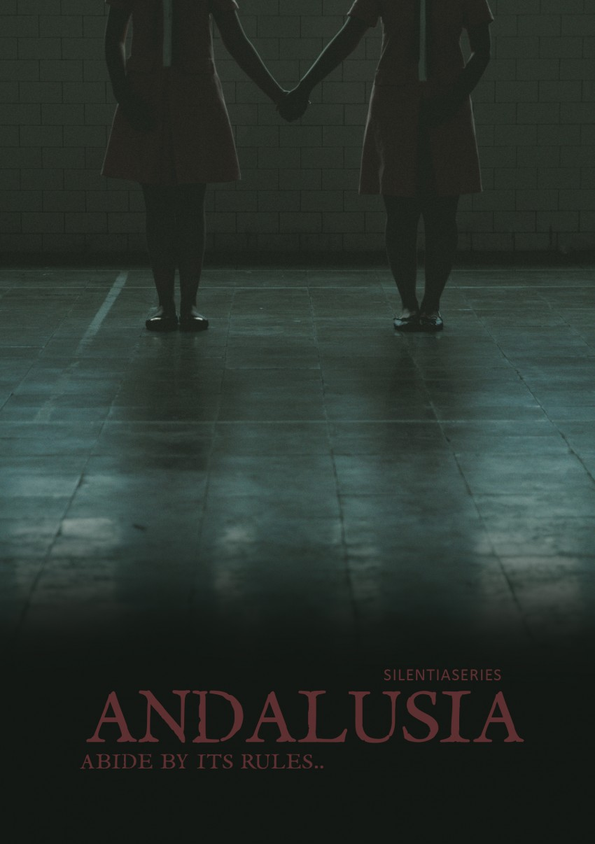 Andalusia Poster