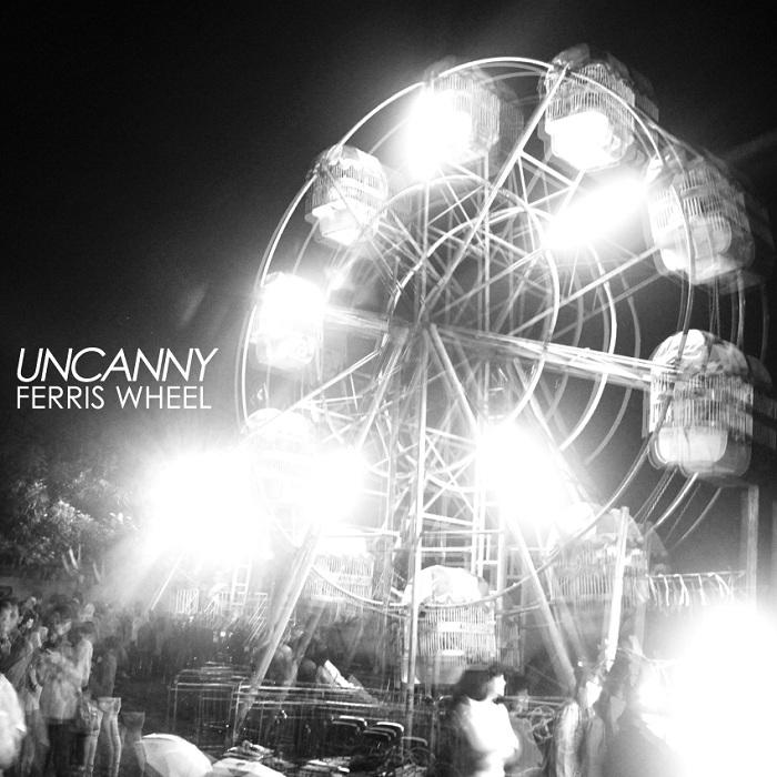 UNCANNY – Ferris Wheel Artwork