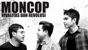 Moncop EP Cover