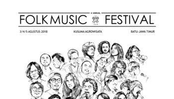 POSTER OFFICIAL MUSIK_FOLK MUSIC FESTIVAL 2018