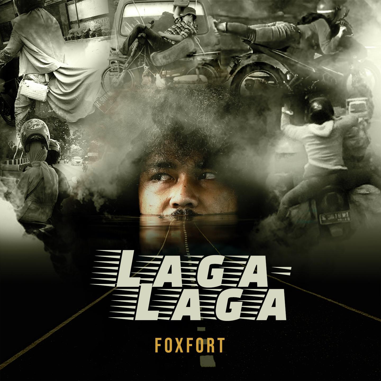 Cover Single Laga Laga